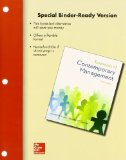 Essentials of Contemporary Management:   2014 9780077636500 Front Cover
