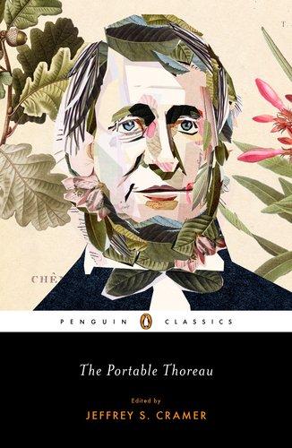 Portable Thoreau   2012 edition cover