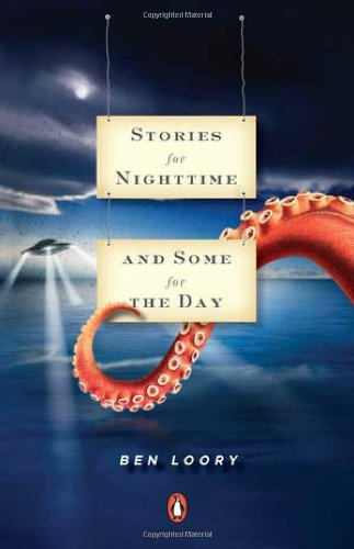 Stories for Nighttime and Some for the Day   2011 edition cover