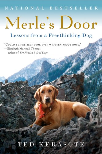Merle's Door Lessons from a Freethinking Dog  2007 edition cover