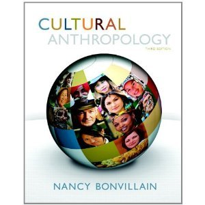 Cultural Anthropology, Books a la Carte Edition  3rd 2013 edition cover