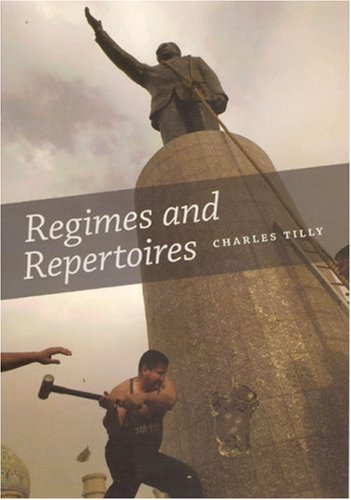 Regimes and Repertoires   2006 9780226803500 Front Cover