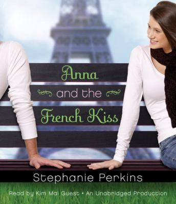 Anna and the French Kiss:  2011 edition cover