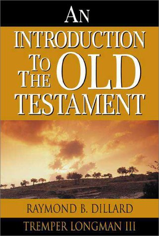 Introduction to the Old Testament   1994 edition cover