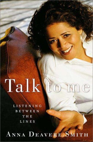 Talk to Me Listening Between the Lines  2000 edition cover