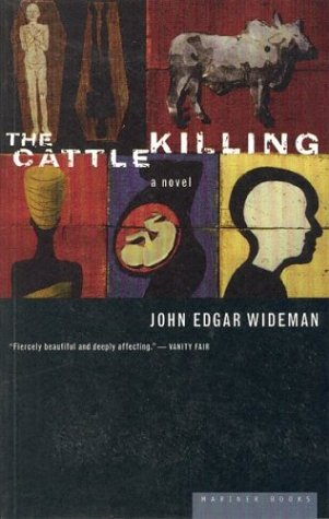 Cattle Killing   1997 9780395877500 Front Cover
