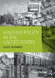 Housing Policy in the United States  3rd 2014 (Revised) edition cover