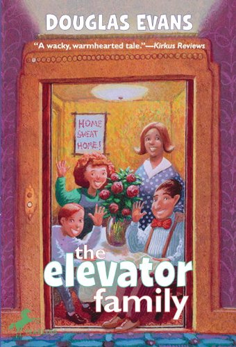 Elevator Family   2002 edition cover
