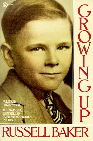 Growing Up  N/A edition cover