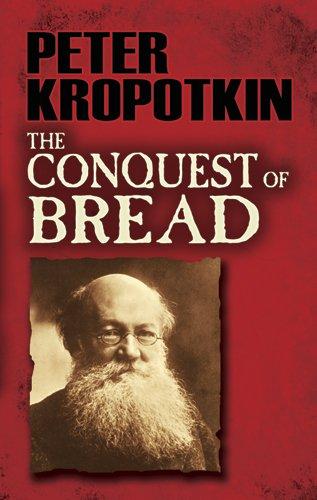 Conquest of Bread   2011 edition cover