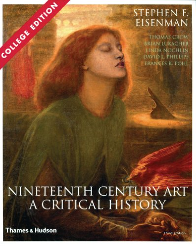 Nineteenth Century Art A Critical History 3rd 2007 edition cover