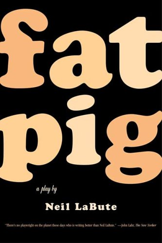 Fat Pig A Play  2004 edition cover