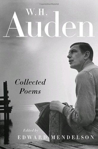 Collected Poems   2007 edition cover