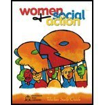 Women and Social Action Telecourse Study Guide 3rd 2003 (Revised) 9780757501500 Front Cover