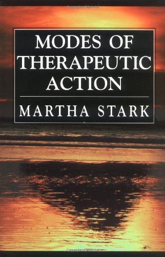 Modes of Therapeutic Action  N/A edition cover