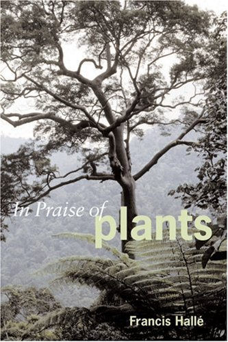 In Praise of Plants   2002 edition cover