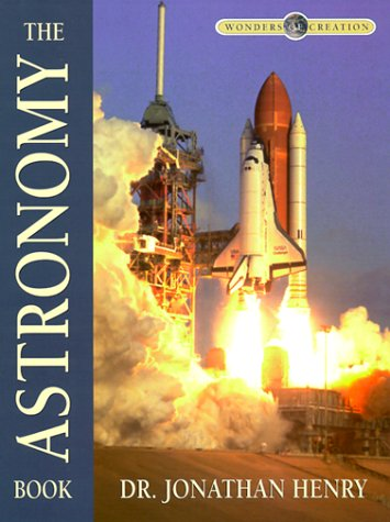 Astronomy Book   1999 edition cover
