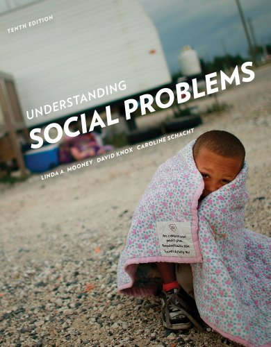 Understanding Social Problems:   2014 edition cover