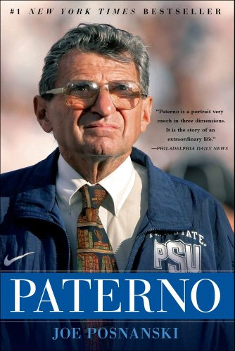 Paterno  N/A edition cover