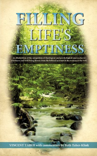 Filling Life's Emptiness  N/A edition cover