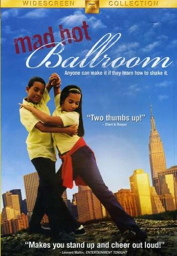 Mad Hot Ballroom (2009) System.Collections.Generic.List`1[System.String] artwork