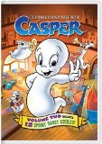 The Spooktacular New Adventures of Casper - Volume Two System.Collections.Generic.List`1[System.String] artwork