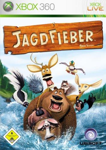 Jagdfieber Xbox 360 artwork