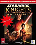 Star Wars - Knights Of The Old Republic (Lösungsbuch) Not Machine Specific artwork