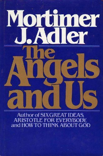 Angels and Us N/A edition cover