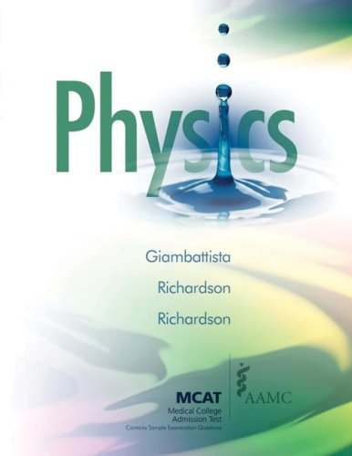Physics   2008 edition cover