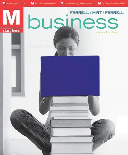 Business  2nd 2011 edition cover