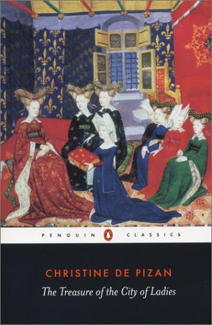 Treasure of the City of Ladies   2003 (Revised) edition cover