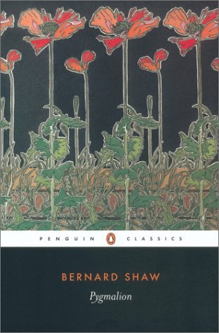 Pygmalion   2003 (Revised) edition cover