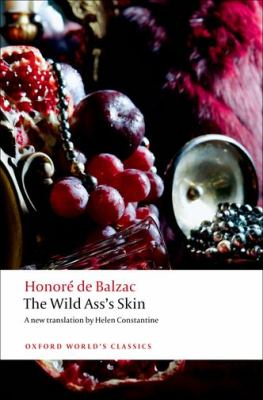 Wild Ass's Skin   2012 edition cover
