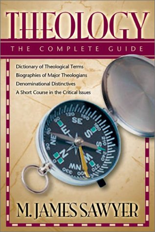 Survivor's Guide to Theology   2006 9780310211501 Front Cover