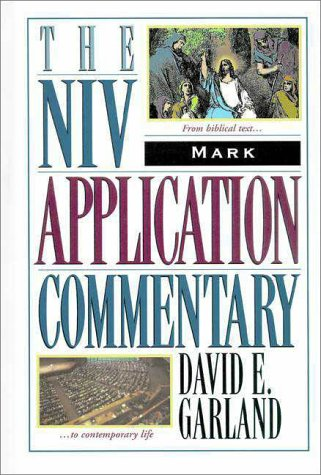 Mark   1996 edition cover