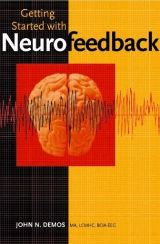 Getting Started with Neurofeedback   2004 edition cover