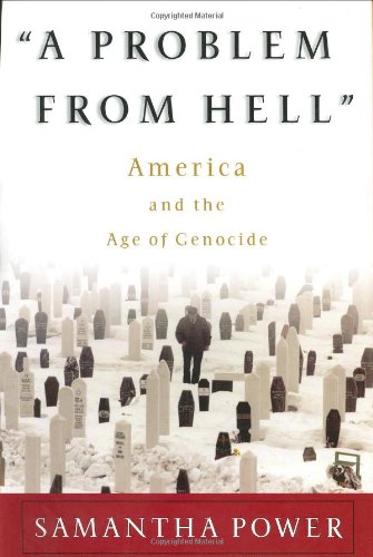Problem from Hell America and the Age of Genocide  2002 edition cover