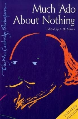 Much Ado about Nothing  2nd 2003 (Revised) edition cover