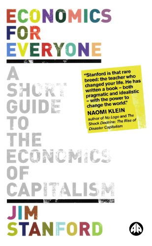 Economics for Everyone A Short Guide to the Economics of Capitalism  2008 edition cover