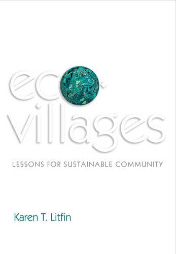 Ecovillages Lessons for Sustainable Community  2014 edition cover