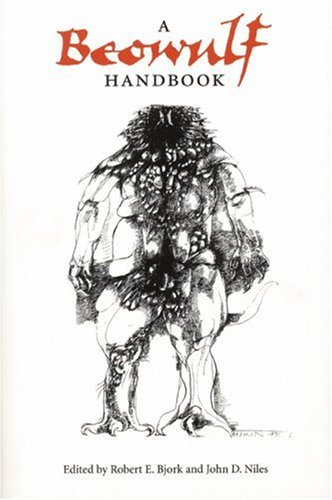 Beowulf Handbook   1998 edition cover
