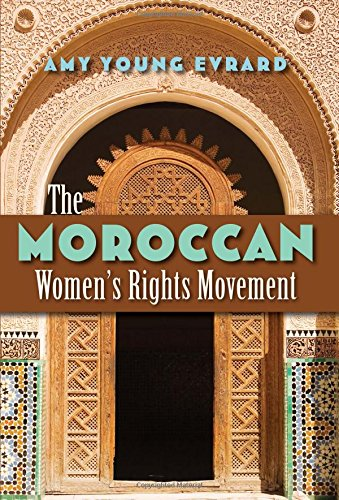 The Moroccan Women's Rights Movement:   2014 edition cover
