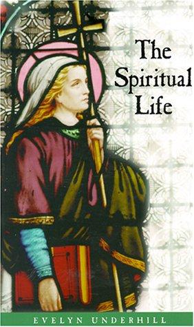 Spiritual Life  Reprint edition cover