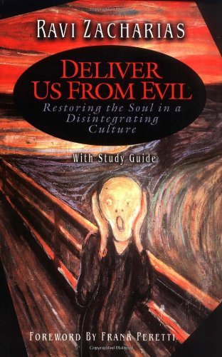 Deliver Us from Evil   1998 edition cover