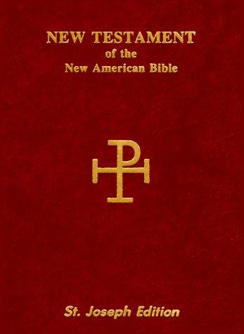 St. Joseph New Testament Vest Pocket Ed. N/A edition cover