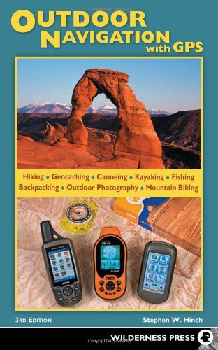Outdoor Navigation with GPS  N/A edition cover