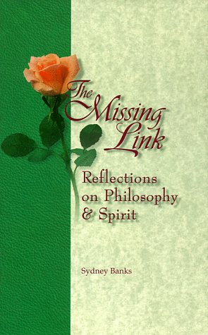 Missing Link Reflections on Philosophy and Spirit  2015 (Revised) edition cover