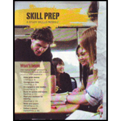 Skills Prep Module 2. 0 for Criminal Justice  7th 2013 9781133310501 Front Cover
