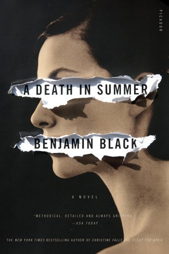 Death in Summer  N/A edition cover